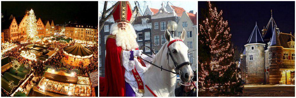 раз себя рождество в амстердаме как лучше отметить для