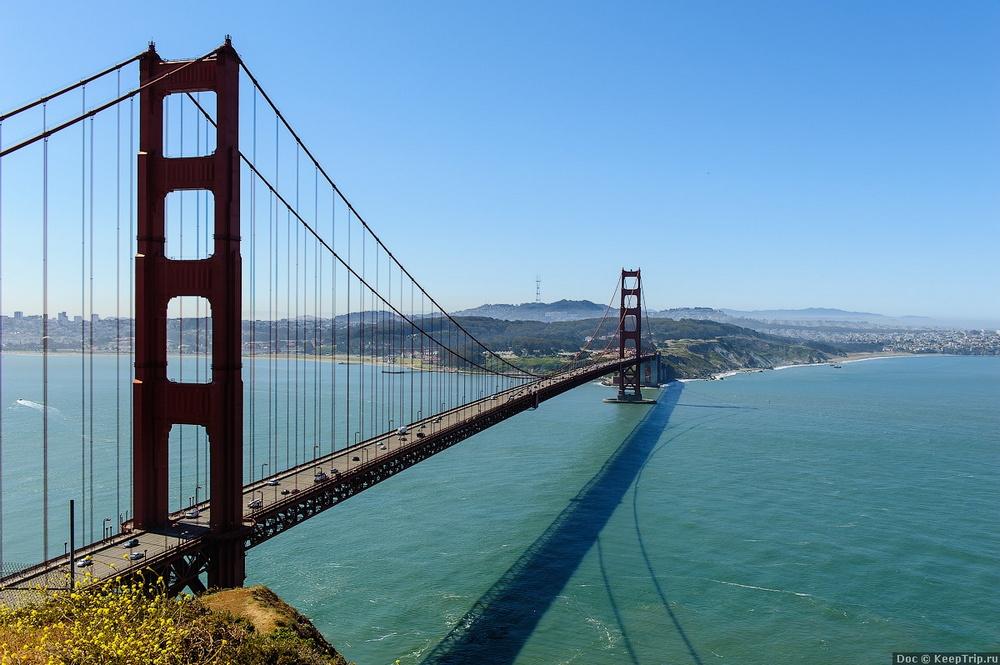мост в лос анджелесе фото что для